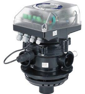 "AstralPool System VRAC Flat 11/2"""