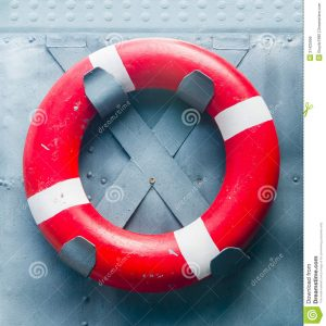 Bóia salva-vidas